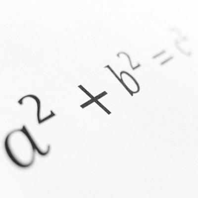 数学計算式