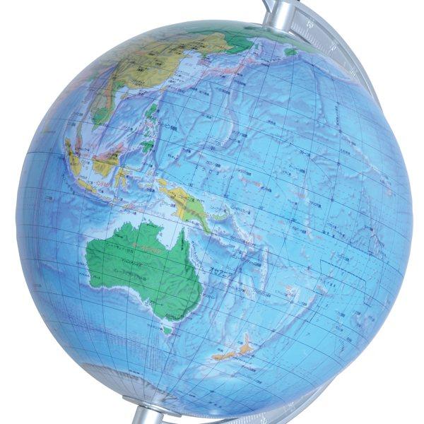 中学生の地理は単なる暗記科目ではないようです。